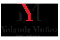 """Yolanda Muñoz """"Conectando Talento"""""""